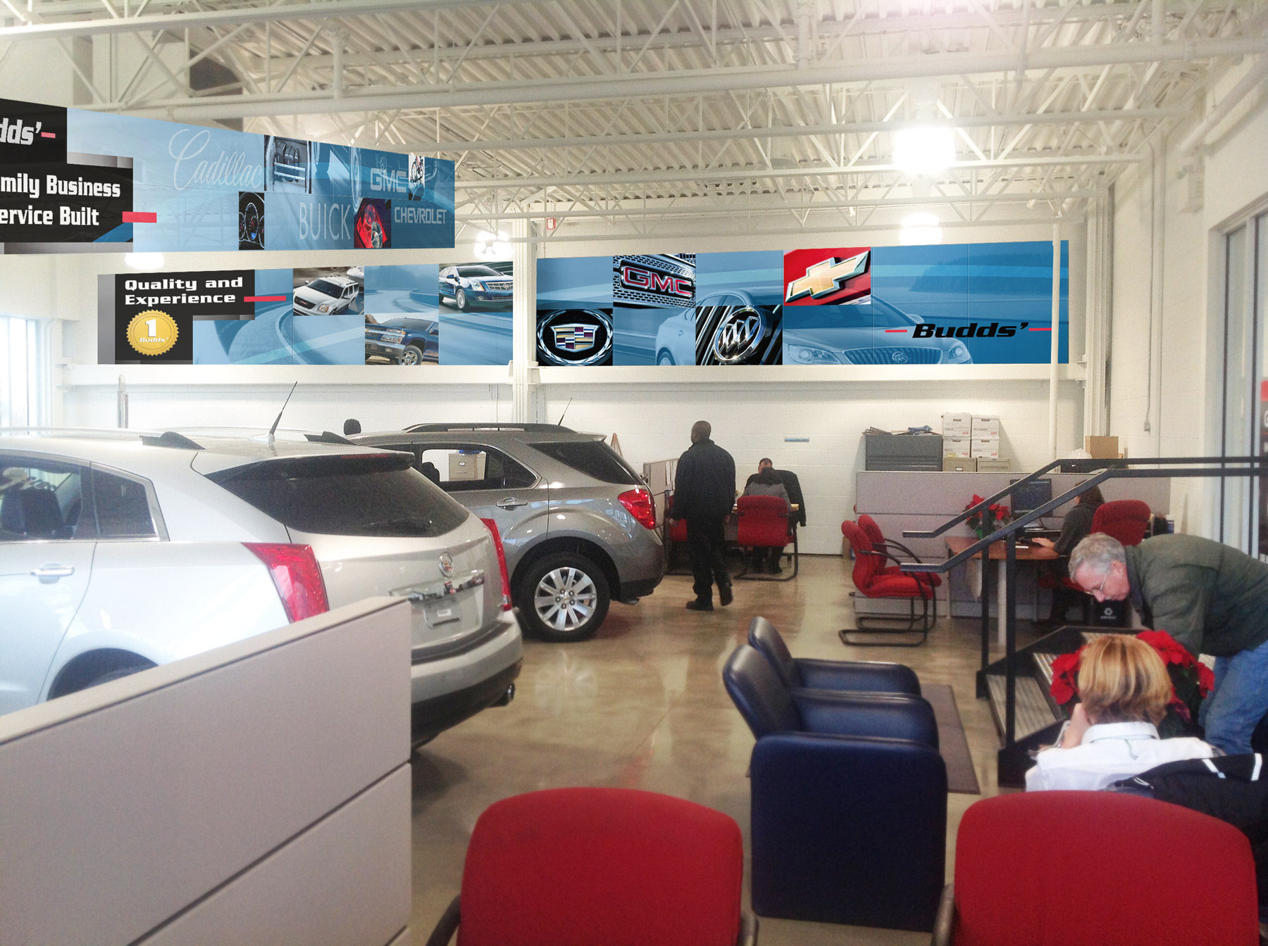 Dealership Design Group